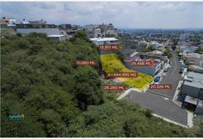Foto de terreno habitacional en venta en manzana n 11, el pedregal de querétaro, querétaro, querétaro, 0 No. 01