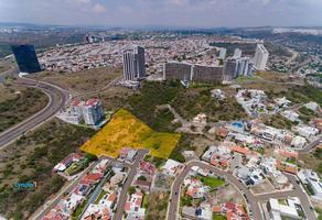Foto de terreno comercial en venta en manzana q , el pedregal de querétaro, querétaro, querétaro, 0 No. 01