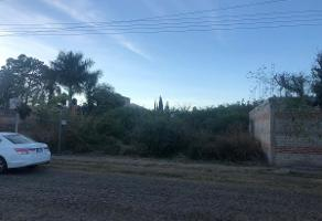 Foto de terreno habitacional en venta en manzana , san diego, tlajomulco de zúñiga, jalisco, 0 No. 01