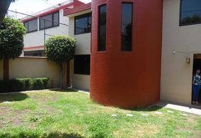 Foto de casa en renta en manzana sanchez tagle , ciudad satélite, naucalpan de juárez, méxico, 0 No. 01