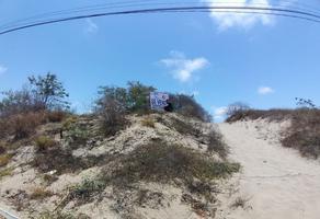 Foto de terreno comercial en venta en manzana xiii , altata, navolato, sinaloa, 13758699 No. 01