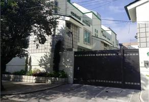 Foto de casa en venta en manzanillo 0, roma sur, cuauhtémoc, df / cdmx, 0 No. 01
