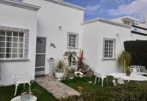 Foto de casa en venta en manzanillo 15, santa cruz nieto, san juan del río, querétaro, 11885576 No. 01