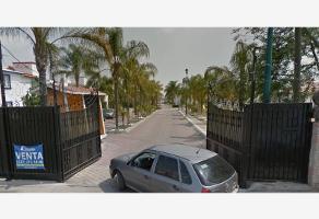 Foto de casa en venta en manzanillo 32, villas del centro, san juan del río, querétaro, 11139192 No. 01