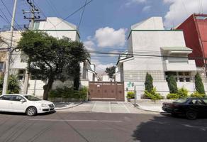 Foto de casa en venta en manzanillo 59, roma sur, cuauhtémoc, df / cdmx, 0 No. 01