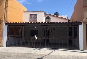 Foto de casa en renta en manzanillo , bella vista, hermosillo, sonora, 17096960 No. 01