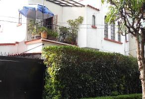 Foto de casa en venta en manzanillo , roma sur, cuauhtémoc, df / cdmx, 14239539 No. 01