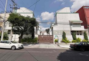 Foto de casa en condominio en venta en manzanillo , roma sur, cuauhtémoc, df / cdmx, 15601737 No. 01