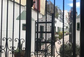 Foto de casa en venta en manzanillo , roma sur, cuauhtémoc, df / cdmx, 0 No. 01