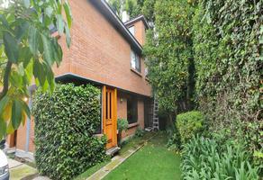 Foto de casa en renta en manzano 98, florida, álvaro obregón, df / cdmx, 0 No. 01