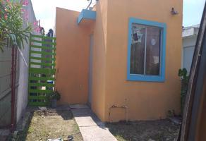Foto de casa en venta en manzano , arboledas, altamira, tamaulipas, 10103468 No. 01