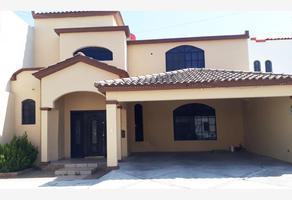 Foto de casa en venta en manzon 559, portal de aragón, saltillo, coahuila de zaragoza, 16897606 No. 01