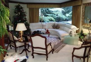 Foto de casa en renta en mapayan , jardines del ajusco, tlalpan, df / cdmx, 11596122 No. 01