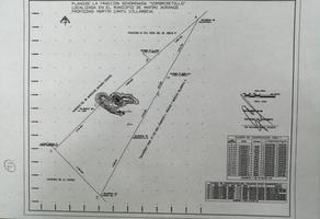 Foto de terreno industrial en venta en  , mapimi, mapimí, durango, 18255570 No. 01
