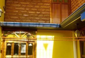 Foto de casa en venta en maples 326 , villa de las flores 2a sección (unidad coacalco), coacalco de berriozábal, méxico, 0 No. 01