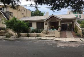 Foto de casa en renta en maquiavelo , colinas de san jerónimo, monterrey, nuevo león, 17182622 No. 01