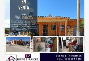 Foto de casa en venta en mar adriático 1, puerto esmeralda, coatzacoalcos, veracruz de ignacio de la llave, 0 No. 01