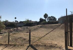 Foto de terreno habitacional en venta en mar amarillo , linda vista, tijuana, baja california, 9705094 No. 01