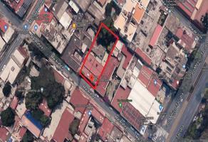 Foto de terreno habitacional en venta en mar arafura , nextitla, miguel hidalgo, df / cdmx, 0 No. 01