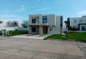 Foto de casa en venta en mar baltico 120, residencial velamar 120, residencia velamar, altamira, tamaulipas, 22340706 No. 01