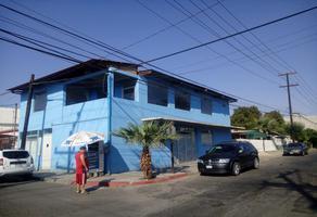 Foto de edificio en venta en mar baltico 500, josué molina, mexicali, baja california, 5633880 No. 01