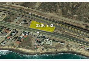 Foto de terreno comercial en venta en mar de calafia, playas de rosarito, baja california 0, mar de calafia, playas de rosarito, baja california, 0 No. 01