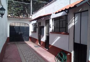 Foto de terreno habitacional en venta en mar de china 29, popotla, miguel hidalgo, df / cdmx, 0 No. 01