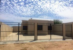 Foto de casa en venta en mar de cortez , los tabachines, la paz, baja california sur, 21231047 No. 01
