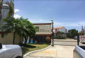 Foto de casa en venta en mar de cortez , miramapolis, ciudad madero, tamaulipas, 17585819 No. 01