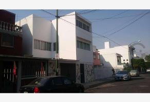 Foto de casa en venta en mar de herodoto 50, los olivos, coyoacán, df / cdmx, 0 No. 01