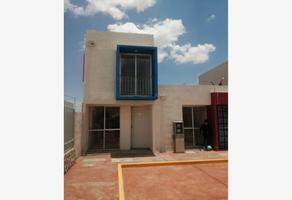 Foto de casa en venta en mar de jaba 18, fraccionamiento villas de zumpango, zumpango, méxico, 0 No. 01