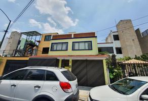 Foto de casa en renta en mar de la crisis 7, los olivos, coyoacán, df / cdmx, 0 No. 01