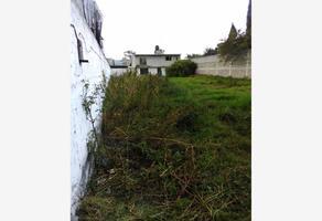Foto de terreno habitacional en venta en mar de las crisis 100, ampliación selene, tláhuac, df / cdmx, 0 No. 01