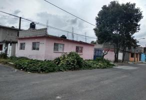 Foto de casa en venta en mar de las lluvias , ampliación selene, tláhuac, df / cdmx, 19418738 No. 01