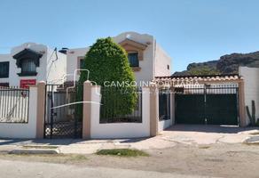 Foto de casa en venta en mar de norte , villas del puerto, guaymas, sonora, 0 No. 01