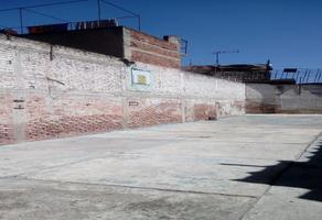 Foto de terreno habitacional en venta en mar del norte , san álvaro, azcapotzalco, df / cdmx, 6458788 No. 01