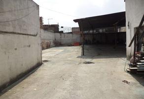 Foto de terreno habitacional en venta en mar del norte , san álvaro, azcapotzalco, df / cdmx, 9555821 No. 01