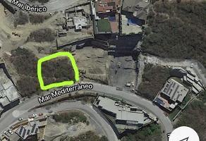 Foto de terreno habitacional en venta en mar ibérico , san agustin campestre, san pedro garza garcía, nuevo león, 13811932 No. 01
