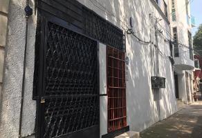 Foto de edificio en venta en mar jonico 50, popotla, miguel hidalgo, df / cdmx, 17217686 No. 01