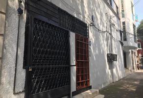 Foto de edificio en venta en mar jónico 50, popotla, miguel hidalgo, df / cdmx, 17493843 No. 01