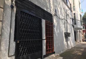 Foto de edificio en venta en mar jónico 50, popotla, miguel hidalgo, df / cdmx, 0 No. 01