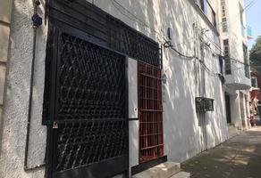 Foto de edificio en venta en mar jónico , popotla, miguel hidalgo, df / cdmx, 0 No. 01