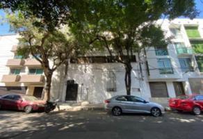 Foto de edificio en venta en mar jonico , popotla, miguel hidalgo, df / cdmx, 20167333 No. 01