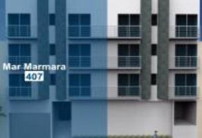 Foto de casa en venta en mar marmará , popotla, miguel hidalgo, df / cdmx, 6595024 No. 01