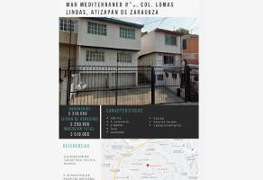 Foto de casa en venta en mar mediterraneo 0, lomas lindas ii sección, atizapán de zaragoza, méxico, 0 No. 01