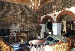 Foto de casa en venta en mar mediterraneo 0, tacuba, miguel hidalgo, df / cdmx, 6291605 No. 01