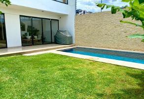 Foto de casa en venta en mar mediterráneo 6, gloria almada de bejarano, cuernavaca, morelos, 0 No. 01