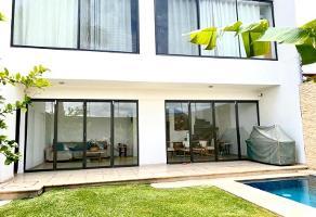 Foto de casa en venta en mar mediterraneo 6, gloria almada de bejarano, cuernavaca, morelos, 0 No. 01