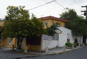 Foto de casa en venta en mar mediterrano , loma linda, monterrey, nuevo león, 13783871 No. 01