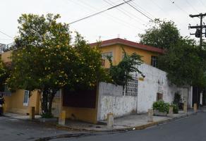 Foto de casa en venta en mar mediterrano , loma linda, monterrey, nuevo león, 18415887 No. 01